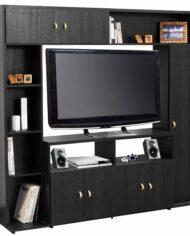 modular ancho 1.84 negro